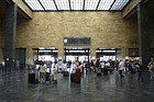 Estação de trem de Santa Maria Novella