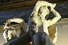 Palazzo Vecchio - Estatua