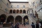 Museo Nazionale del Bargello, inside