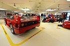 Museo Ferrari de Maranello