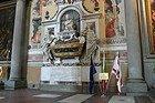 Tumba de Galileo (Santa Croce)