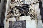 Tumba de Miguel Ángel (Santa Croce)