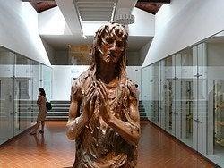 Maria Magdalena - Donatello