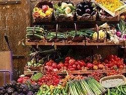 Mercado de Florencia