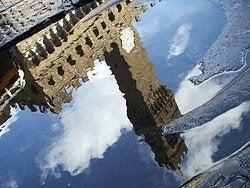 Tiempo en Florencia