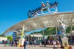 Excursión a Ocean Park