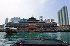 Restaurante flotante Jumbo Kingdom