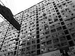 Historia Hong Kong: Kowloon