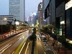 Historia de Hong Kong: Actualidad