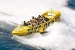 Experiencia Jet Boat 360º
