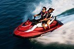 Tour en moto de agua por la costa de Ibiza
