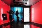 Club de David Guetta en el Aeropuerto de Ibiza