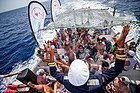 Fiesta en el barco Ibiza Sea Party