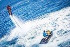 Flyboard, emoción en estado puro