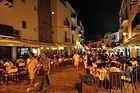 Restaurantes en Dalt Vila