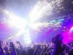 Space Ibiza, performance