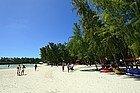 Isla de los Ciervos, playa