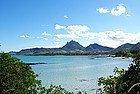 Isla Mauricio, su cara más conocida