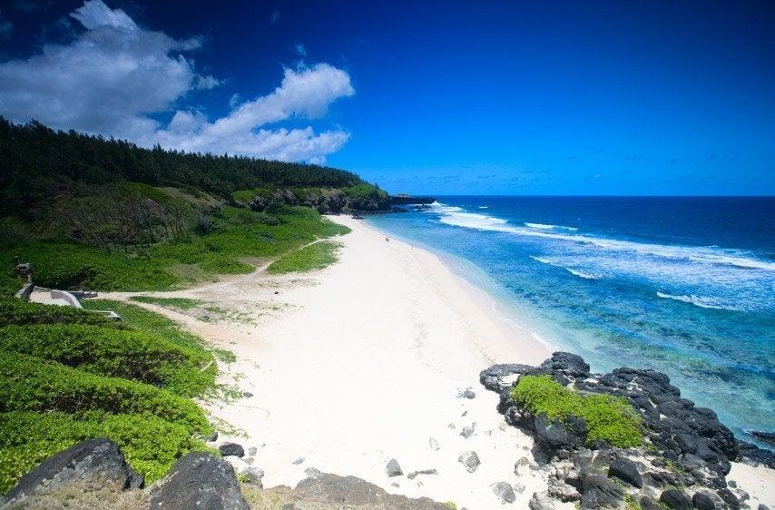 Resultado de imagen de isla mauricio