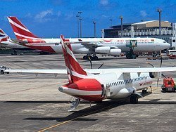 Aeropuerto de Isla Maurcio