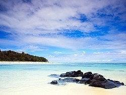 Isla Mauricio, un paraíso tropical