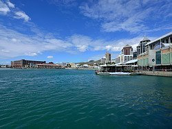 Cauden Waterfront, Port Louis
