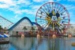 Excursión a Disneyland California