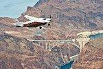 Paseo en avioneta por el Gran Cañón