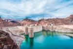 Excursión a la presa Hoover