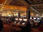Hotel Wynn, Casino