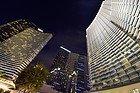 Arquitectura de CityCenter Las Vegas