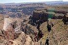 Grand Canyon helicóptero