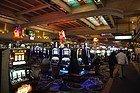 Hotel Excalibur, casino