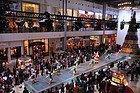 Fashion Show Mall, desfile