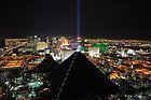 Skyfall Lounge, la mejor terraza de Las Vegas