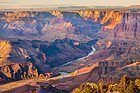 South Rim desde Desert Point