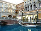 Venetian, tiendas Gran Canal