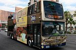 Autobuses en Las Vegas