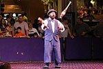 Circo del Circus Circus