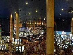 New York New York, Casino