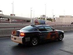 Transporte en Las Vegas, Taxi