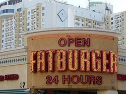 Restaurantes en Las Vegas