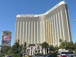 Hoteles en Las Vegas, Mandalay Bay