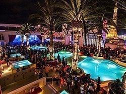 Terraza de Drais Nightclub