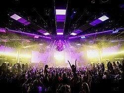 Drais Nightclub