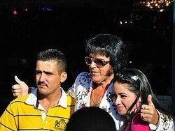 Elvis Las Vegas