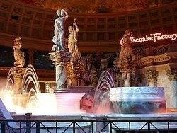 Fuente Caesars Palace
