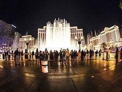Bellagio, Bellagio Las Vegas