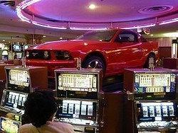 Historia de Las Vegas, El juego