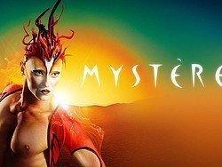 Mystère, Mystere Las Vegas